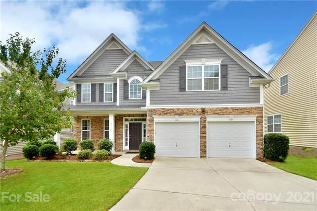 10755 Traders Court, Davidson, NC 28036 (MLS #3788578) :: RE/MAX Impact Realty