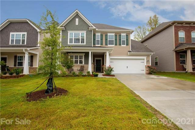 935 Wood Apple Lane, Fort Mill, SC 29708 (MLS #3788580) :: RE/MAX Impact Realty