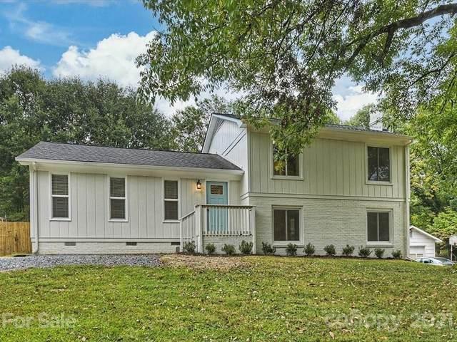 6313 Thermal Road, Charlotte, NC 28211 (#3788583) :: LePage Johnson Realty Group, LLC