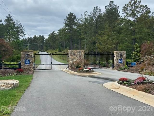 0 Coveside Drive, Granite Falls, NC 28630 (#3788585) :: Mossy Oak Properties Land and Luxury