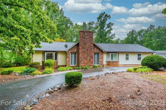 210 Volt Circle, Statesville, NC 28677 (#3788587) :: Robert Greene Real Estate, Inc.