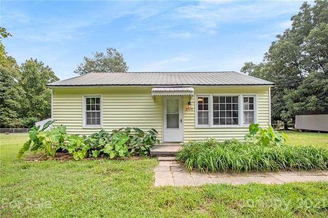 2308 Monterey Park Drive, Gastonia, NC 28054 (#3788604) :: Briggs American Homes