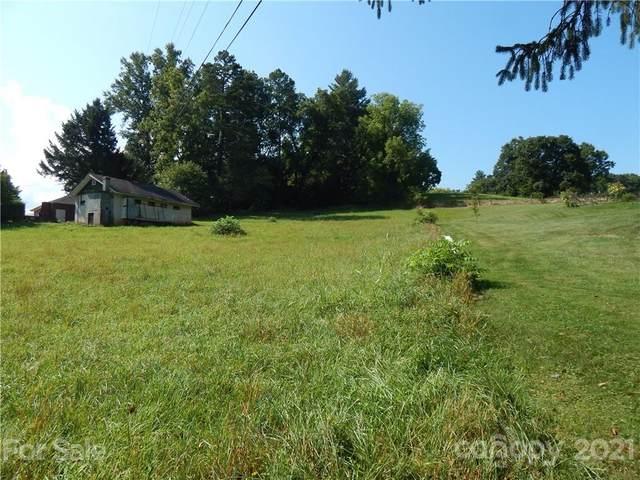 00 Sims Circle L-2, Waynesville, NC 28786 (#3788610) :: IDEAL Realty