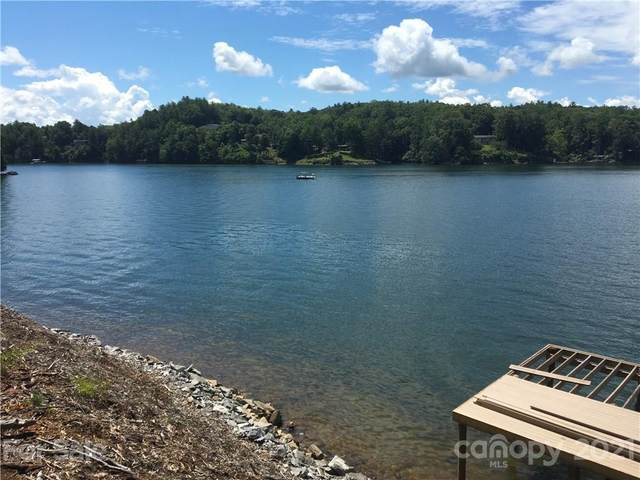 124 West Point Drive #124, Nebo, NC 28761 (#3788614) :: Caulder Realty and Land Co.