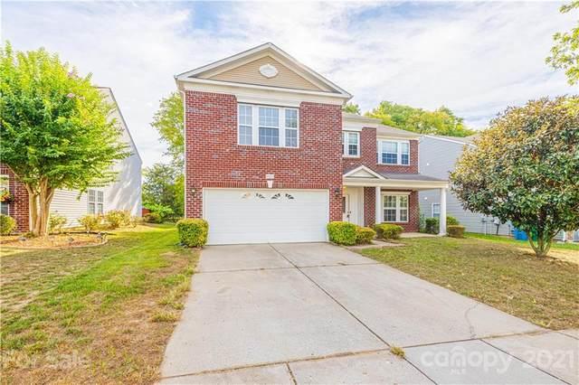 5521 Hammermill Drive, Harrisburg, NC 28075 (#3788616) :: Cloninger Properties