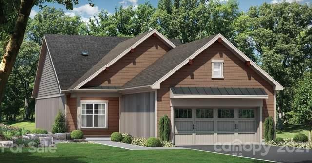 TBD Glen Laurel Lane #62, Brevard, NC 28712 (#3788618) :: High Performance Real Estate Advisors