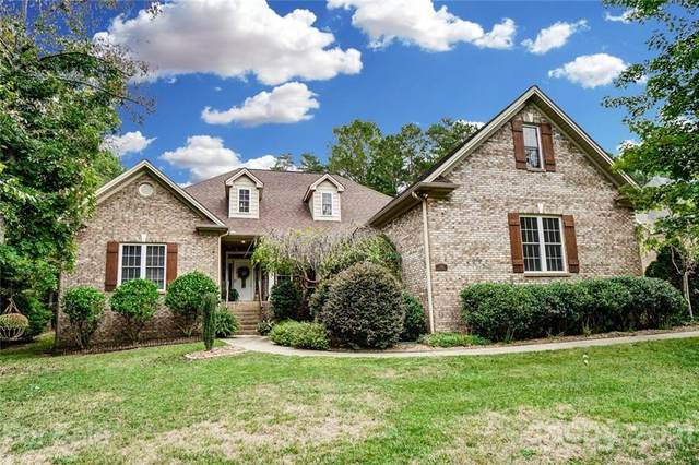 3650 Maple Brook Drive, Denver, NC 28037 (#3788619) :: Odell Realty
