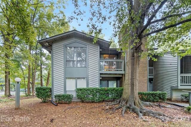 5012 Sardis Road C, Charlotte, NC 28270 (#3788620) :: Robert Greene Real Estate, Inc.