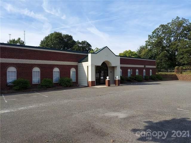 707 Schenck Street, Shelby, NC 28150 (#3788621) :: Love Real Estate NC/SC