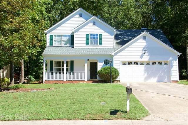 3510 Brooktree Lane, Indian Trail, NC 28079 (#3788634) :: Burton Real Estate Group