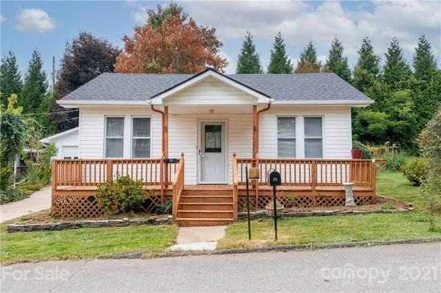 19 Orchard Drive, Burnsville, NC 28714 (#3788639) :: Carver Pressley, REALTORS®
