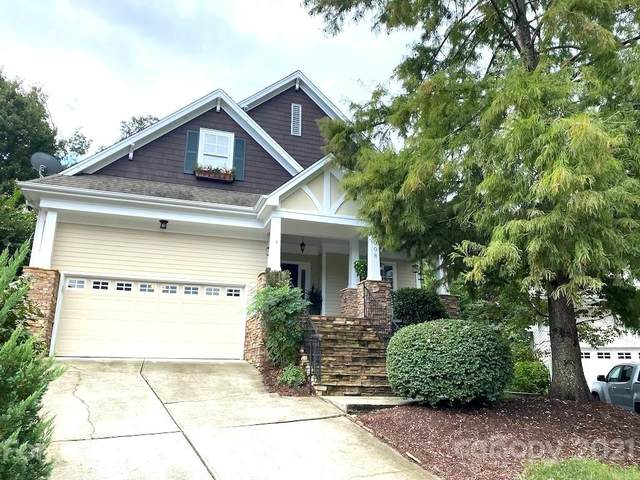 3008 Parker Green Trail, Charlotte, NC 28269 (MLS #3788640) :: RE/MAX Impact Realty