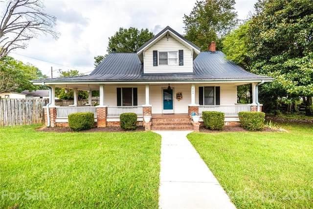 604 E 20th Street, Newton, NC 28658 (#3788641) :: Robert Greene Real Estate, Inc.