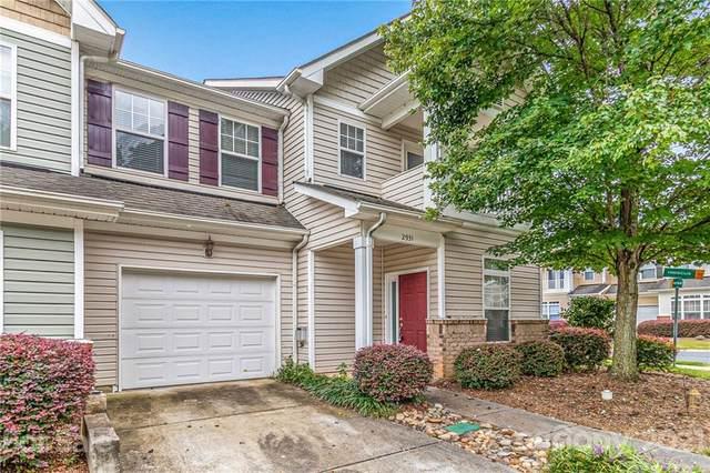 2931 White Willow Road, Charlotte, NC 28273 (#3788648) :: High Performance Real Estate Advisors