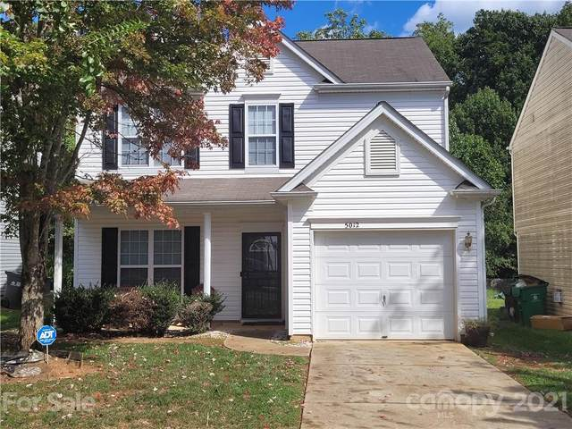 5012 Rockwood Road, Charlotte, NC 28216 (#3788687) :: Homes with Keeley   RE/MAX Executive