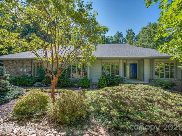 3 Bradford Place, Hendersonville, NC 28791 (#3788689) :: Homes with Keeley | RE/MAX Executive