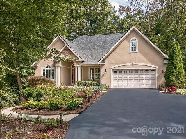 285 Duncan Estate Drive, Fletcher, NC 28732 (#3788695) :: Caulder Realty and Land Co.