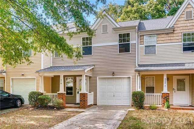 519 Doughton Lane, Charlotte, NC 28217 (#3788697) :: Caulder Realty and Land Co.