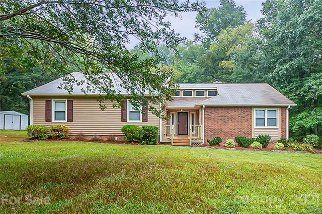 2830 Summer Creek Court, Rock Hill, SC 29732 (MLS #3788702) :: RE/MAX Impact Realty