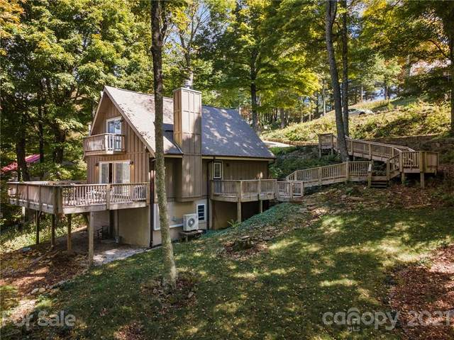 920 Mckinney Gap Drive, Mars Hill, NC 28754 (#3788705) :: High Vistas Realty