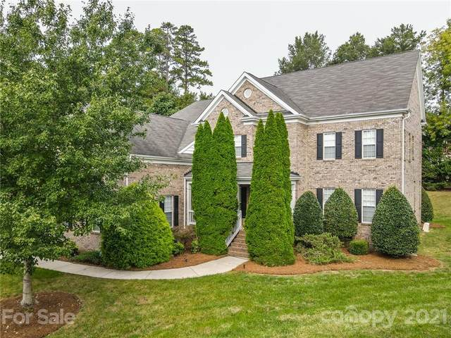 2108 Priory Court #155, Charlotte, NC 28262 (#3788707) :: LePage Johnson Realty Group, LLC
