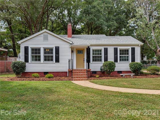 404 Franklin Avenue, Shelby, NC 28150 (#3788708) :: Odell Realty
