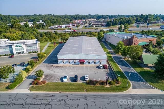 2233 Hanford Road, Burlington, NC 27215 (#3788720) :: Robert Greene Real Estate, Inc.