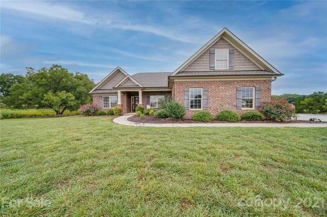 3103 Brief Road, Monroe, NC 28110 (#3788733) :: MOVE Asheville Realty