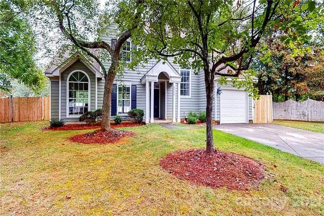 5716 Ebley Lane, Charlotte, NC 28227 (#3788736) :: High Performance Real Estate Advisors