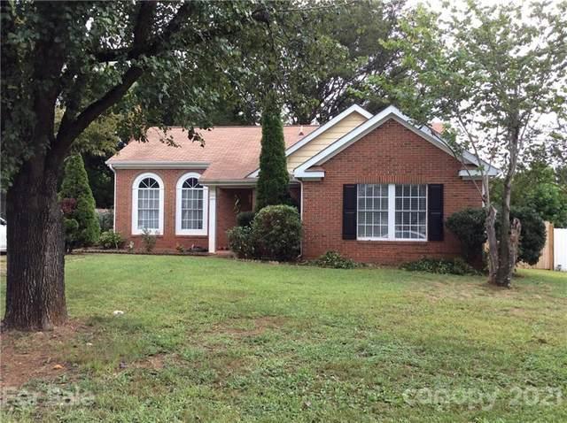 918 Gretna Green Drive, Charlotte, NC 28217 (#3788743) :: Carlyle Properties
