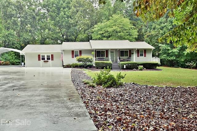 407 Laurel Hills Road, Indian Land, SC 29707 (#3788746) :: Scarlett Property Group