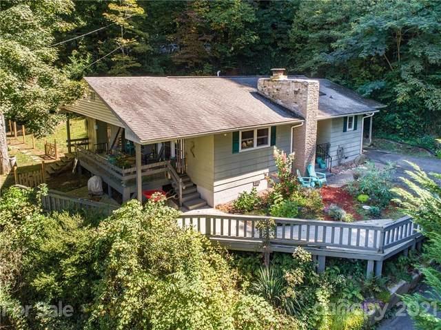 224 Highlands Loop, Maggie Valley, NC 28751 (#3788748) :: Mossy Oak Properties Land and Luxury