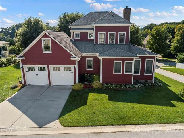 303 Hollabrook Parkway, Mills River, NC 28759 (#3788752) :: LePage Johnson Realty Group, LLC