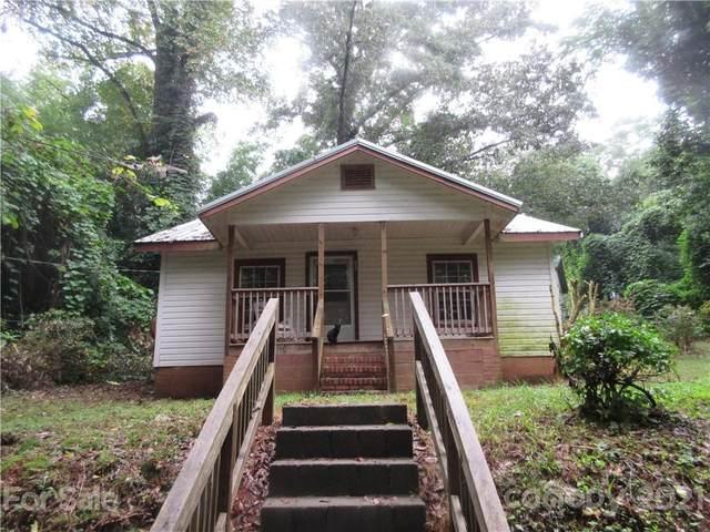307 Meridian Street, Rutherfordton, NC 28139 (#3788754) :: Rhonda Wood Realty Group
