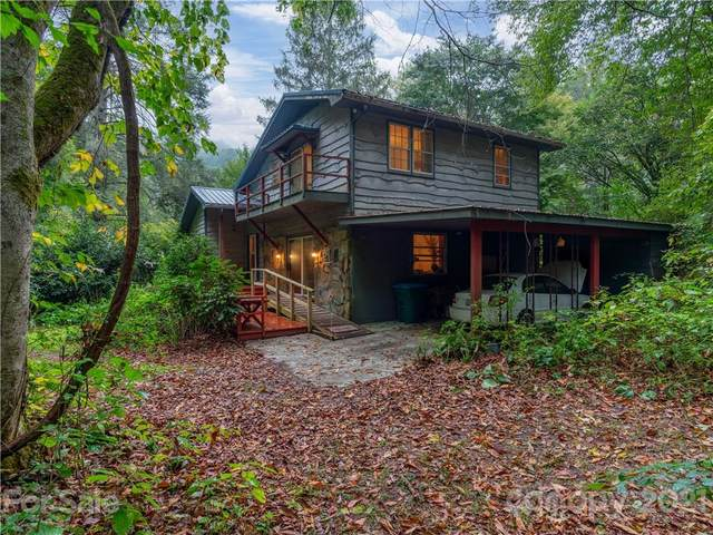 3148 Pearson Falls Road, Saluda, NC 28773 (#3788757) :: Caulder Realty and Land Co.