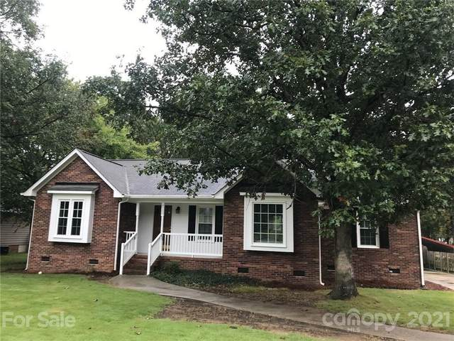 6500 Fox Hunt Road, Indian Trail, NC 28079 (#3788763) :: MOVE Asheville Realty