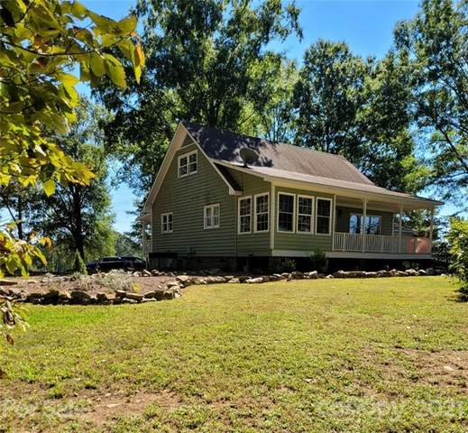 10612 Island Creek Road, Stanfield, NC 28163 (#3788771) :: Johnson Property Group - Keller Williams