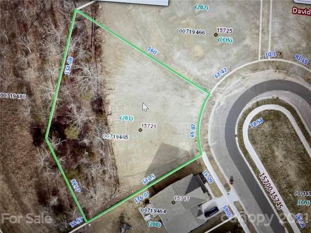 15721 Queens Trail Drive #201, Davidson, NC 28036 (#3788773) :: Exit Realty Elite Properties