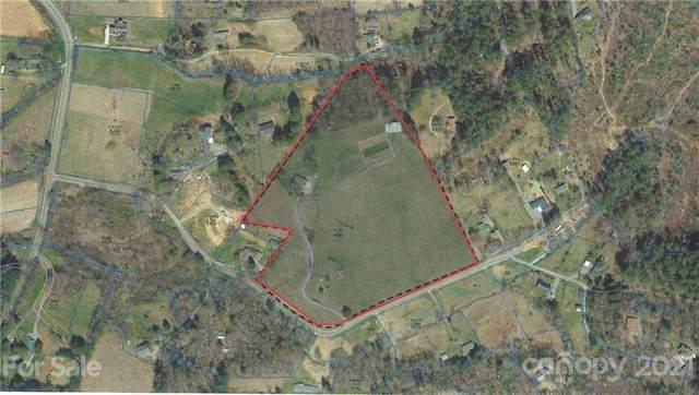 301 Spencer Mull Road, Penrose, NC 28766 (#3788779) :: Robert Greene Real Estate, Inc.