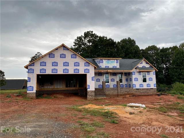 3787 Church Hill Lane, Maiden, NC 28650 (#3788787) :: IDEAL Realty