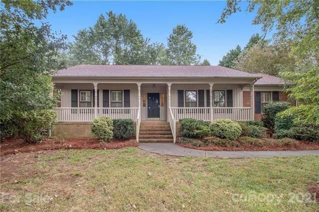 2021 Lynbridge Drive, Charlotte, NC 28270 (#3788792) :: Keller Williams South Park