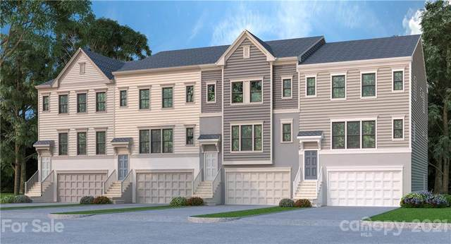 15207 Rocky Bluff Loop #16, Davidson, NC 28036 (#3788794) :: Odell Realty