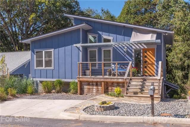 43 Hubbard Avenue, Asheville, NC 28806 (#3788796) :: Modern Mountain Real Estate
