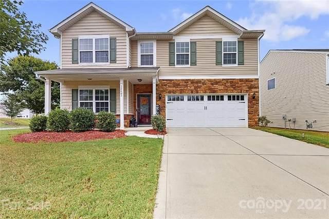 12403 Bending Branch Road, Charlotte, NC 28227 (#3788806) :: Rhonda Wood Realty Group