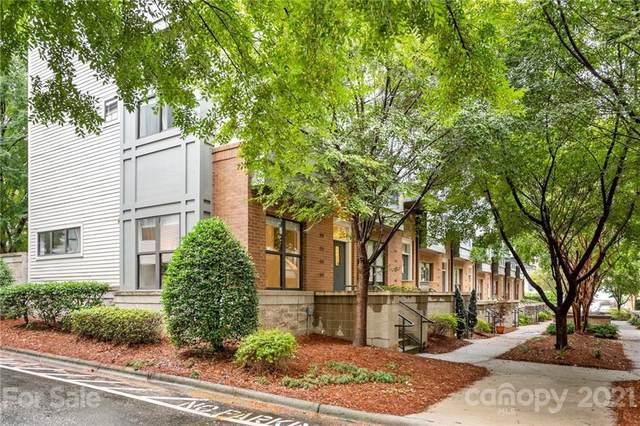451 M Street, Charlotte, NC 28204 (#3788835) :: Rhonda Wood Realty Group