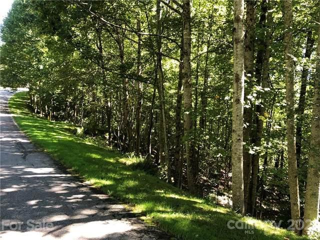 300 Cedar Rock Trail #362, Hendersonville, NC 28739 (#3788857) :: Mossy Oak Properties Land and Luxury
