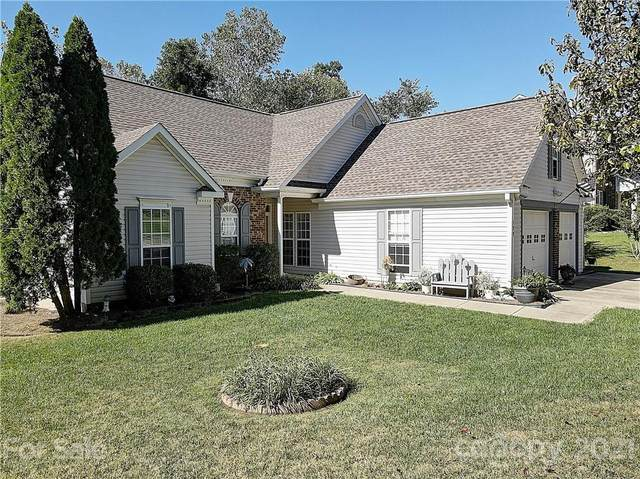 129 Walnut Avenue, Mount Holly, NC 28120 (#3788858) :: Odell Realty
