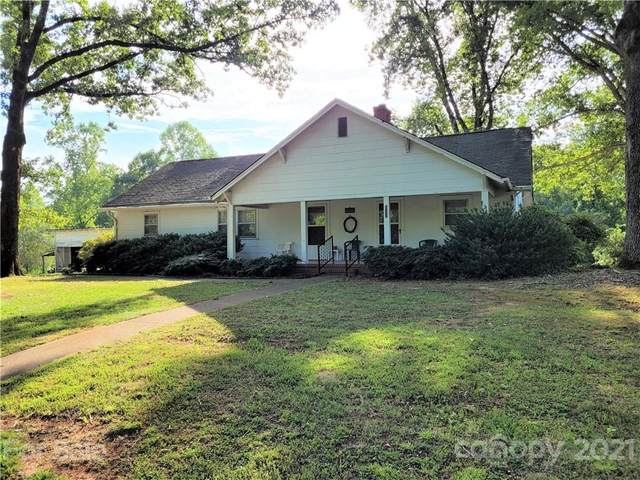 511 Flynn Road, Rutherfordton, NC 28139 (#3788863) :: Rhonda Wood Realty Group