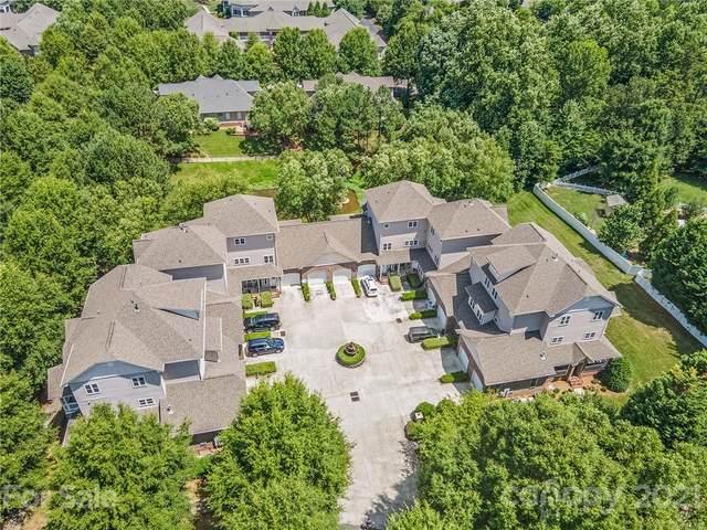18817 Cloverstone Circle, Cornelius, NC 28031 (#3788866) :: LePage Johnson Realty Group, LLC
