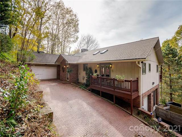 102 Old Toll Road, Asheville, NC 28804 (#3788867) :: Odell Realty